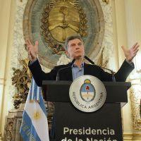 Cumbre del macrismo con la mira puesta en las pr�ximas elecciones