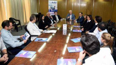 El Nuevo Banco del Chaco relanza la línea Tu Auto, para revitalizar el mercado automotor chaqueño