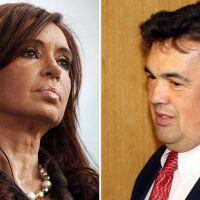 Cristina Kirchner volvi� a atacar al fiscal Mariju�n por la difusi�n de un mensaje de voz de WhatsApp