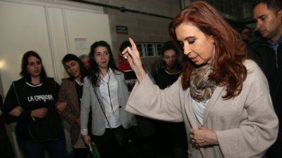 El juez Ercolini pidi� a dos fiscales m�s pruebas para definir si llama a indagatoria a Cristina Kirchner