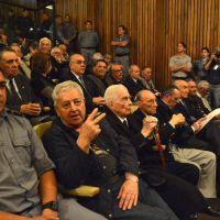 Condenaron a prisi�n perpetua a Luciano Benjam�n Men�ndez y al ex mayor Barreiro en la causa La Perla