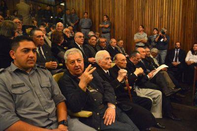 Condenaron a prisión perpetua a Luciano Benjamín Menéndez y al ex mayor Barreiro en la causa La Perla