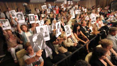 Estela de Carlotto y Cecilia Pando, cara a cara: cruzaron críticas en el juicio por La Perla