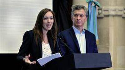 Designan un cuerpo de fiscales para investigar las amenazas a Macri y Vidal