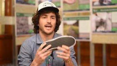 Un argentino, entre los mejores emprendedores sustentables de la región