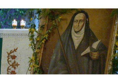 """Mons. Vicente Bokalic: """"Mama Antula, una figura prototípica para los laicos de hoy"""""""