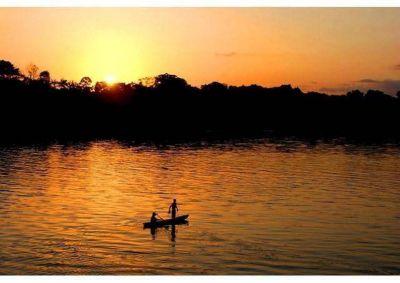 Amazonía: Acuerdo entre la REPAM y la Comisión Interamericana de los Derechos Humanos