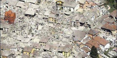Francisco visitar� en los pr�ximos d�as las localidades destruidas por el terremoto