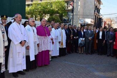 Fiesta de San Luis: 422 aniversario de la fundación de la ciudad