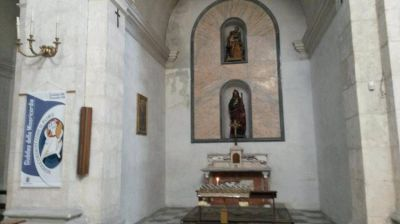 Entronizarán una imagen de Mama Antula en Sassari, Italia