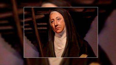 """Monseñor Olivera: """"Mama Antula trabajó para hacer una patria según el corazón de Jesús"""""""