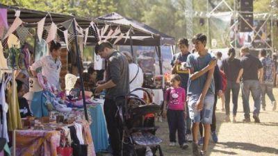 Convocante festejo por el Día de la Autonomía de Catamarca