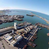 Convocan a presentar propuestas para ocupar un predio del puerto