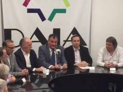 Antisemitismo. La DAIA realiz� un importante encuentro y analiz� lo ocurrido en Bariloche.