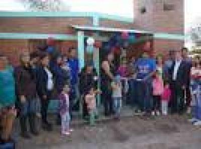Once familias de Mili, Los Pereyra y Tiu Chacra recibieron viviendas sociales