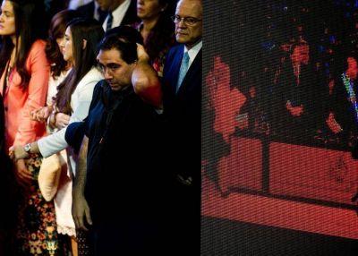 """Un fiscal, a favor de la """"re-re"""" de Mansilla"""