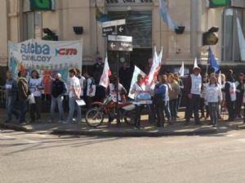 """Frente Gremial: """"El conflicto se agrava pero no por culpa de los docentes"""""""