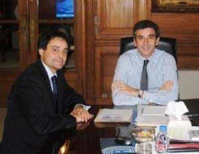 """""""Si Florencio se compromete como candidato será para ser Presidente de la Nación"""""""