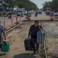 Declaran la emergencia social en Yrigoyen