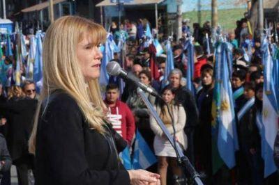 Creaci�n de nuevos municipios: el FpV present� proyecto propio para evitar la divisi�n de La Matanza