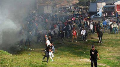 El Gobierno denunció penalmente a los manifestantes que cortaron la autopista Buenos Aires-La Plata