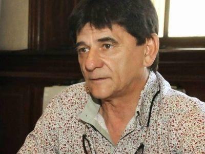 El relato de Vidal no llega a Roque P�rez: �No han venido nuevas obras�, se quej� Gasparini