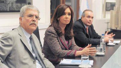 Denuncian negociados de L�pez y De Vido que llegan hasta La Plata