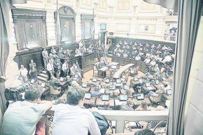 La Provincia espera definici�n por el Fondo del Conurbano