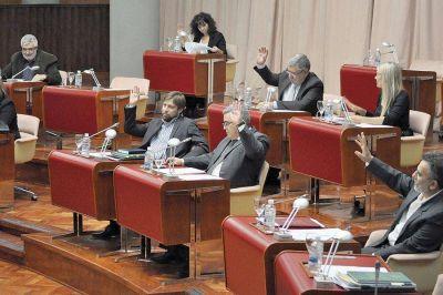 En la Legislatura convocaron al ministro Williams por la inseguridad en Comodoro