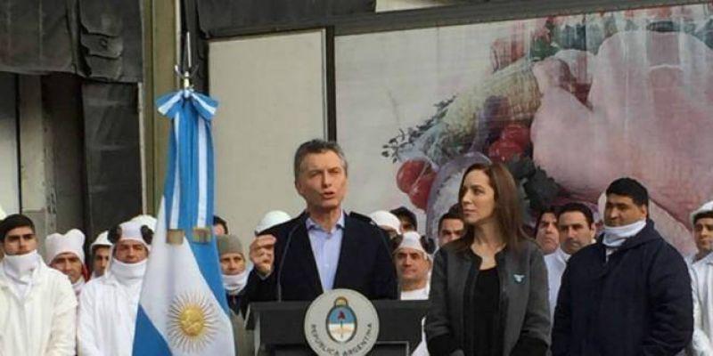 Crece la tensión en Cresta Roja: a pesar de las promesas de Macri, aún no fueron reincorporados los 900 trabajadores despedidos