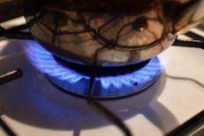 El Gobierno estima que el aumento en la tarifa del gas estar� vigente en octubre