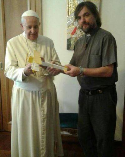 Padre Jos� �Pepe� Di Paola: Meeting Rimini y encuentro con Francisco