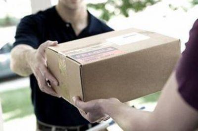 Comenzó a regir hoy el sistema de compras por internet de puerta a puerta