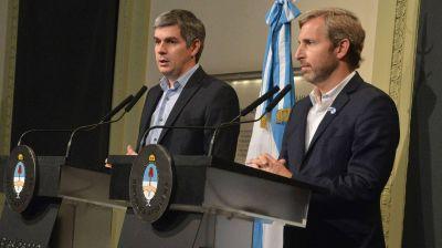 Para el Gobierno, las agresiones a Mauricio Macri provienen de