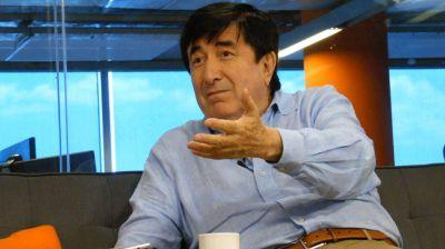 Para Jaime Dur�n Barba, el PRO tiene a los pol�ticos