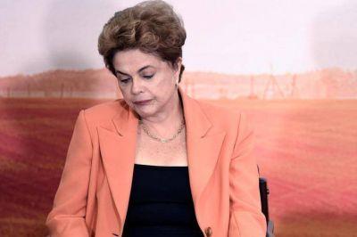 En medio del juicio pol�tico a Rousseff, la Polic�a Federal denunci� por corrupci�n a Lula