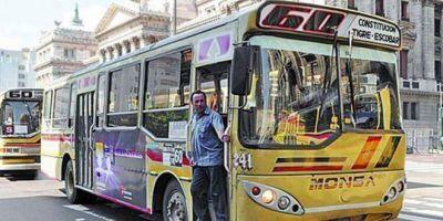 Gremios denuncian persecución judicial contra trabajadores de la Línea 60