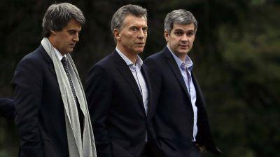 Las internas del Gobierno y el cambio de Mauricio Macri