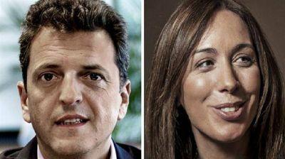 Gui�os de Vidal y Massa al GEN para fragmentar La Matanza