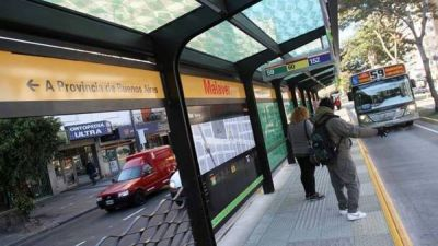 Arranca la construcci�n de otro Metrobus en el conurbano