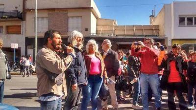 """Para la CORREPI, las declaraciones y actitudes del juez López """"son poco serias"""""""