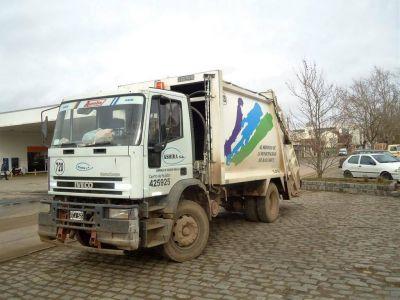 Con su mayoría el oficialismo pudo aprobar el plan de saneamiento y una prórroga de higiene urbana