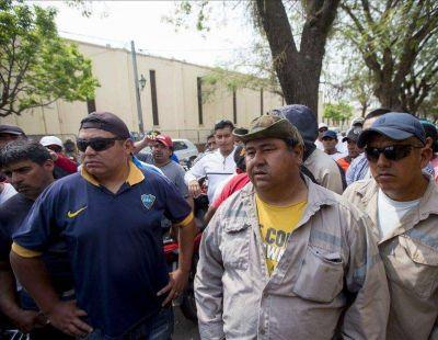 El paro en el Tabacal dejó sus secuelas en el sindicato