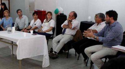El Ministerio de Salud provincial trabaja para promocionar el parto seguro e intercultural
