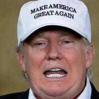 Trump no se decide: insiste con el muro pero ahora asegura que tendr�