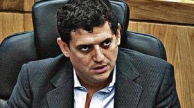 Indignaci�n de legisladores del oficialismo con Alfaro