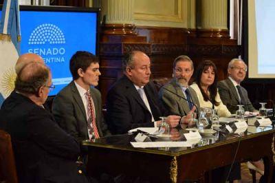 Culmin� jornada sobre Seguridad Vial en el Congreso de la Naci�n