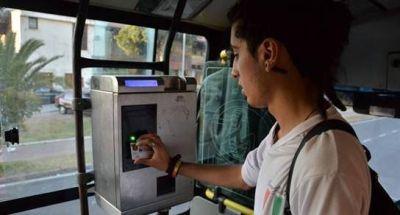 Piden el medio boleto para estudiantes en la Región Centro