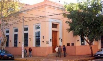 Posadas es el primer municipio en adherirse a la Ley Federal de Trabajo Social