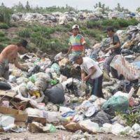 Residuos: reclamos del Sapucay llegan al recinto